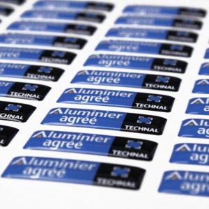 Doming - Magnet - Stickers - Etiquettes